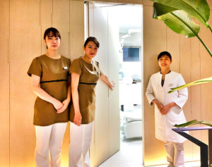 美里歯科 京都市左京区聖護院の歯医者スタッフ
