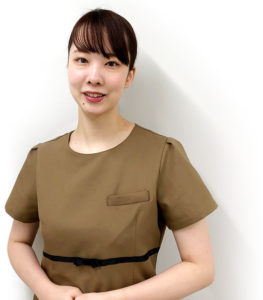 美里歯科スタッフ紹介 京都市左京区聖護院