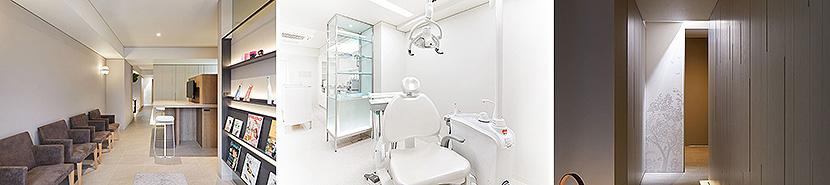 京都市左京区聖護院 美里歯科の院内ツアー紹介